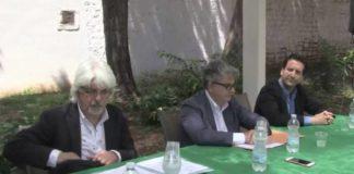 Conferenza Caroli Democrazia Ceglie