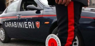 Carabinieri - Repertorio