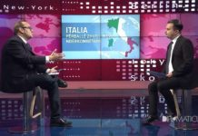 ciraci albania visita istituzionale trasmissione tv diplomaticus