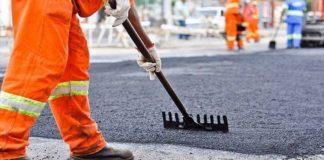 17369 manutenzione stradale
