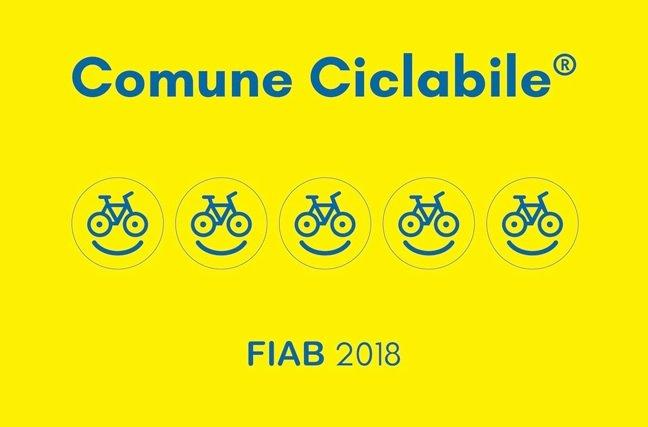 Bandiera Gialla FIAB 2018