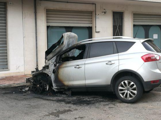 Incendio Auto3