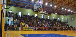 palasport 2006