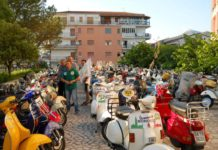 Vespa Club Ceglie Messapica