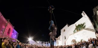 Festival dei Giochi Tradizionali a Ceglie Messapica