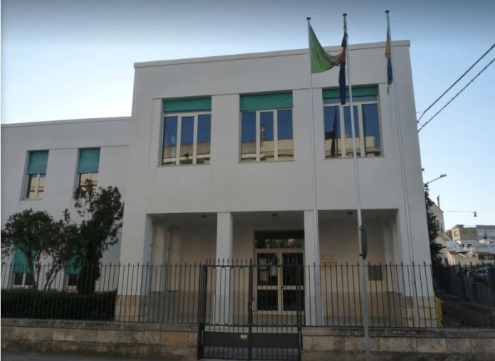 La sede del Conservatorio di Ceglie Messapica