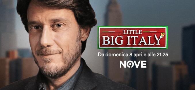 Little Big Italy Francesco Panella Nove x
