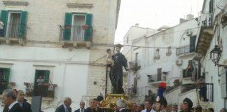 Festa SantAntonio