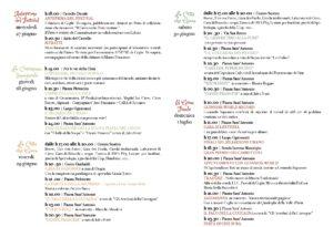 Il programma del Festival dei Giochi