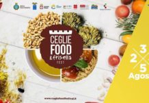 Ceglie Food Festival cover