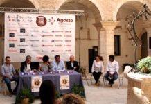 Conferenza Stampa Ceglie Food Festival
