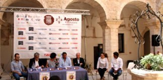 Conferenza Stampa Ceglie Food Festival