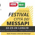 Festival CIttà dei Messapi