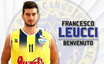 Francesco Leucci