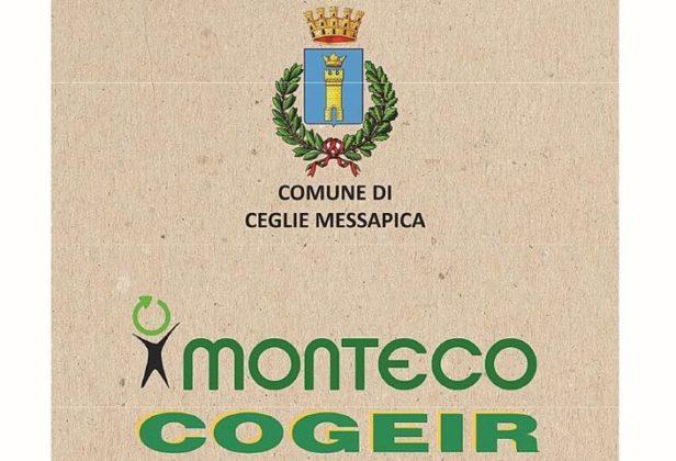 Diario a tema ambientale in omaggio agli studenti cegliesi da Monteco