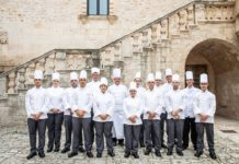 nuovi chef corso di cucina