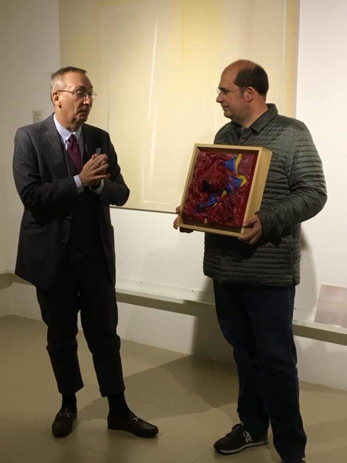 La Biennale di Venezia: Donate alla città due importanti opere