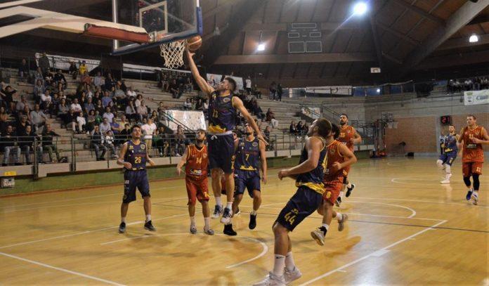 Petrolmenga Ceglie vs Lecce