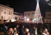 Natale Piazza Ceglie (Repertorio)