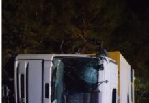 Incidente stradale Ceglie Villa Castelli