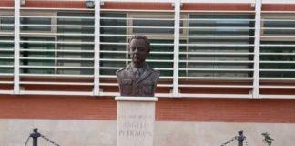 Carabiniere Ausiliario M.O.V.M. Angelo PETRACCA