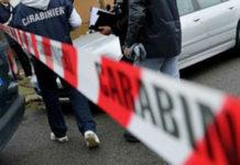 Colpi di arma da fuoco contro un bar: attentato nella notte