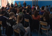 Incontro Studenti con i Carabinieri