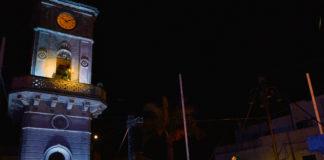 Festival dei Giochi Cerimonia Inaugurale
