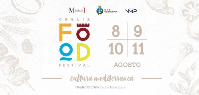 Ceglie Food Festival