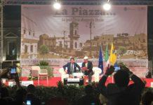 Giuseppe Conte a Ceglie Messapica 2019