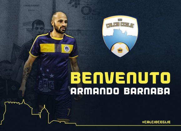 Armando Barnaba Ceglie