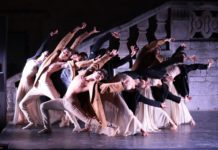 Giornata Mondiale della Danza