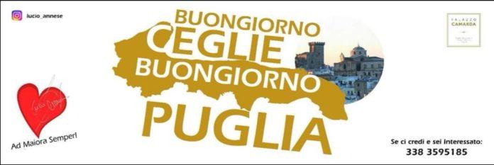 Buongiorno Ceglie Buongiorno Puglia