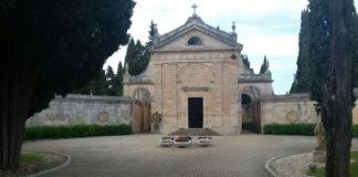 il Cimitero