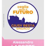 ALESSANDRO LACORTE SANTINO 70X100 ceglie verso il futuro15