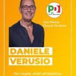 DANIELE VERUSIO 1