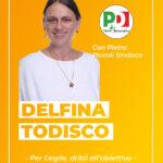 DELFINA TODISCO 1