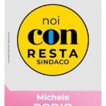 MICHELE ROSIO SANTINO 70X100 NOI CON RESTA SINDACO16