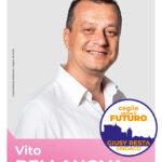 VITO BELLANOVA SANTINO 70X100 ceglie verso il futuro3