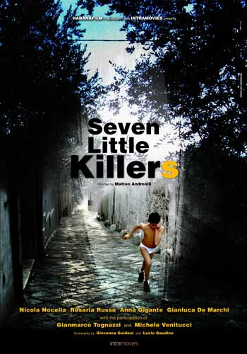 seven little killers