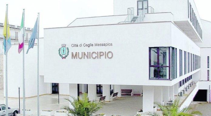 municipio ceglie messapica