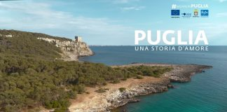 Puglia una storia d'amore